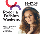 Pogoria Fashion Weekend