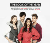 Casting ostatniej szansy THE LOOK OF THE YEAR 2016