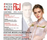 FRESH FACES WORLD 2017