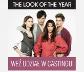 Pierwszy casting THE LOOK OF THE YEAR 2016 w Galerii Jurajskiej