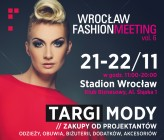 Wrocław Fashion Meeting vol. 6 - PROGRAM