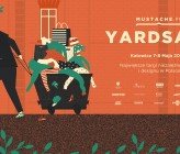 Mustache Yard Sale vol. 18