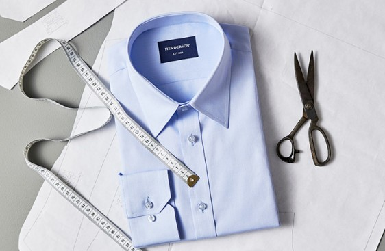 Zaprojektuj koszulę, nie wychodząc z domu | Marlon koszule