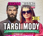 Fashion Meeting POP UP STORE we Wrocławiu