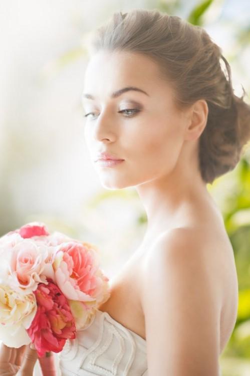 Fryzury ślubne Co Musisz Wiedzieć Przed Wielkim Dniem
