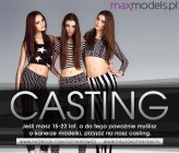 22.03 The Look Of The Year, casting w Katowicach