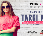 Fashion Meeting Pop Up Store Wrocławiu - jak było?
