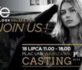 ELITE MODEL LOOK POLAND 2015 - Warszawa