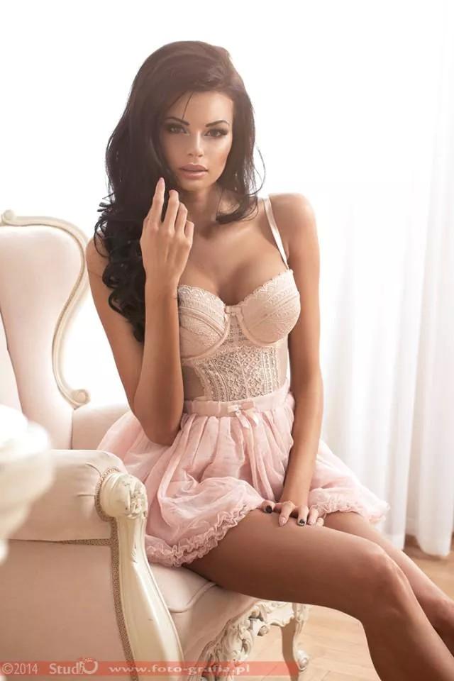 Zdjęcie z portfolio Justyna G. (gradekjustyna) Glamour