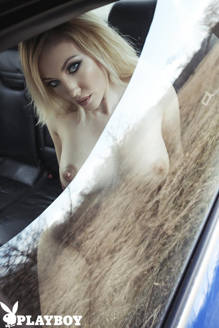 Agnieszka Szczepanska Nude Photos 100