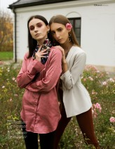 DWitos                             Editorial Coppia for Elléments Magazine