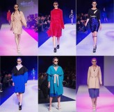 "nonszalancka Fashion Philosophy Fashion Week Poland A/W 15/16 ""Vice City"""