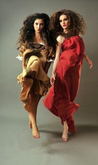مدلهای لباس زنانه