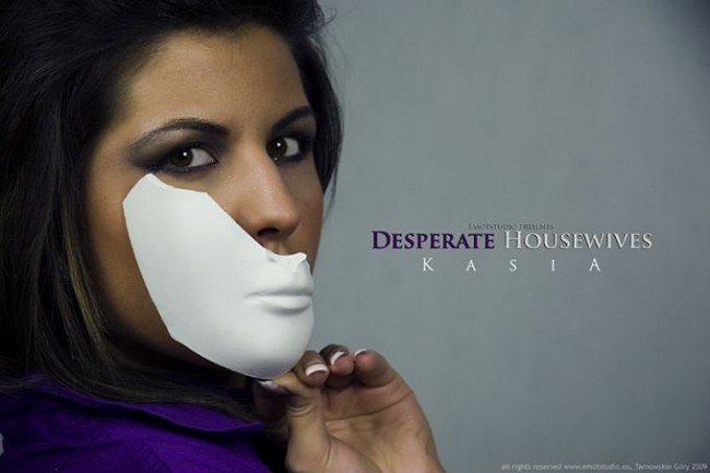 emotstudio Desperate Housewives