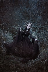 ladyhypnotica Moon Queen..