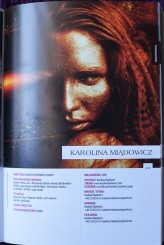 karolina.m Fashion Book Poland/ photographers