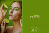 ars                             Fruit Theme 3 with Martyna Iwan MUA and Ariadna Syska model