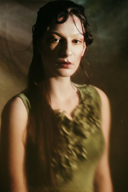 Zdjęcie z portfolio Monika J. (MonikJohnMakeUp) Glamour