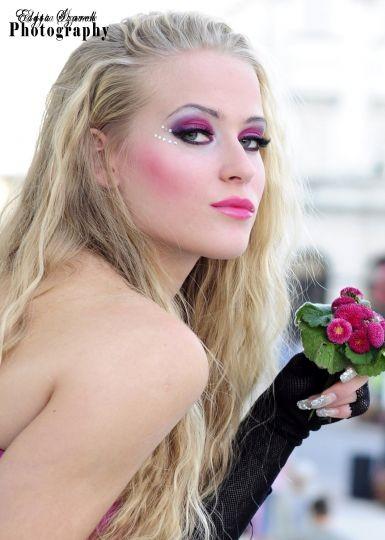 مدل آرایش زنانه سری جدیدhttp://www.myshop1.ir/