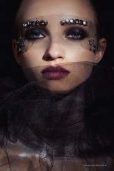 anmakeup Silver Vibes inspired by Pat McGrath