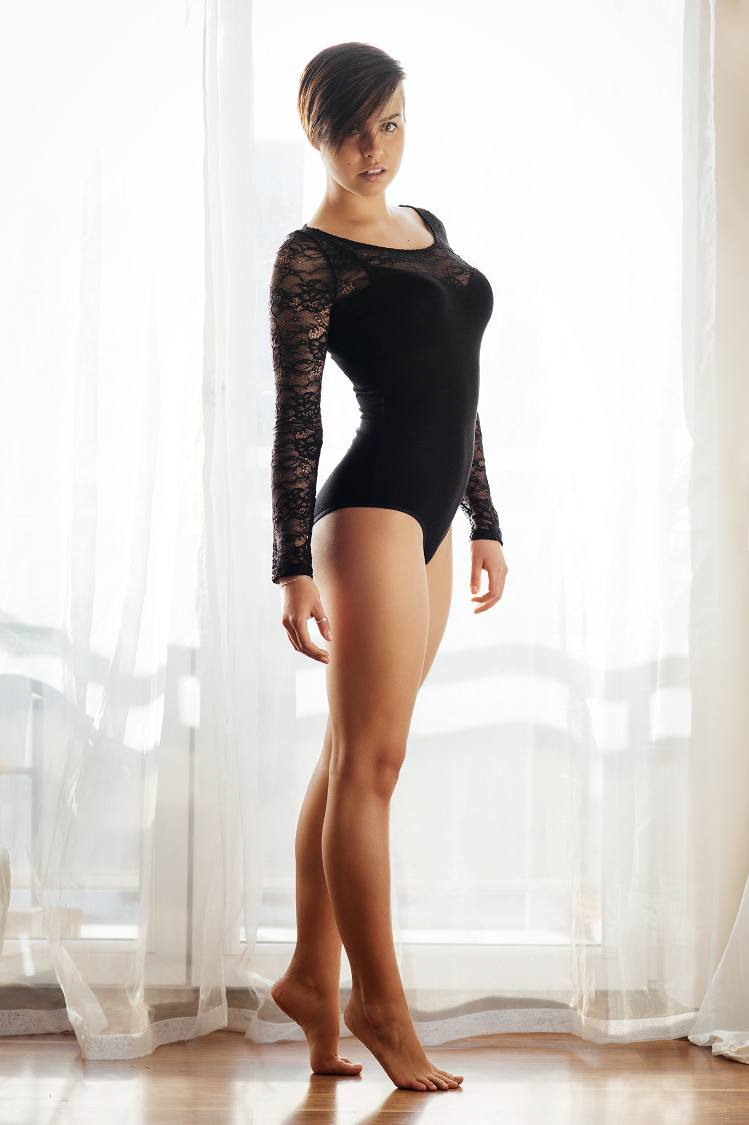 Camilla Nude Model 34