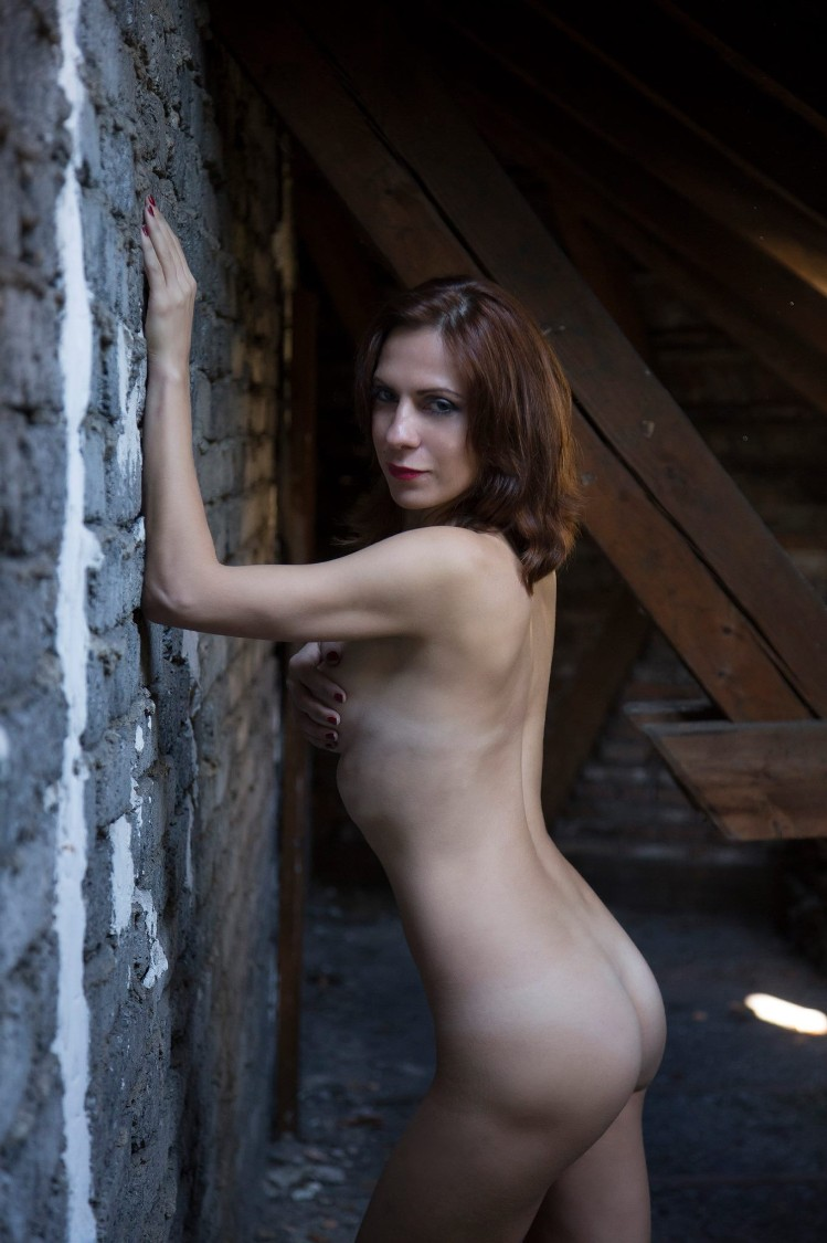 Elenas models old pussy