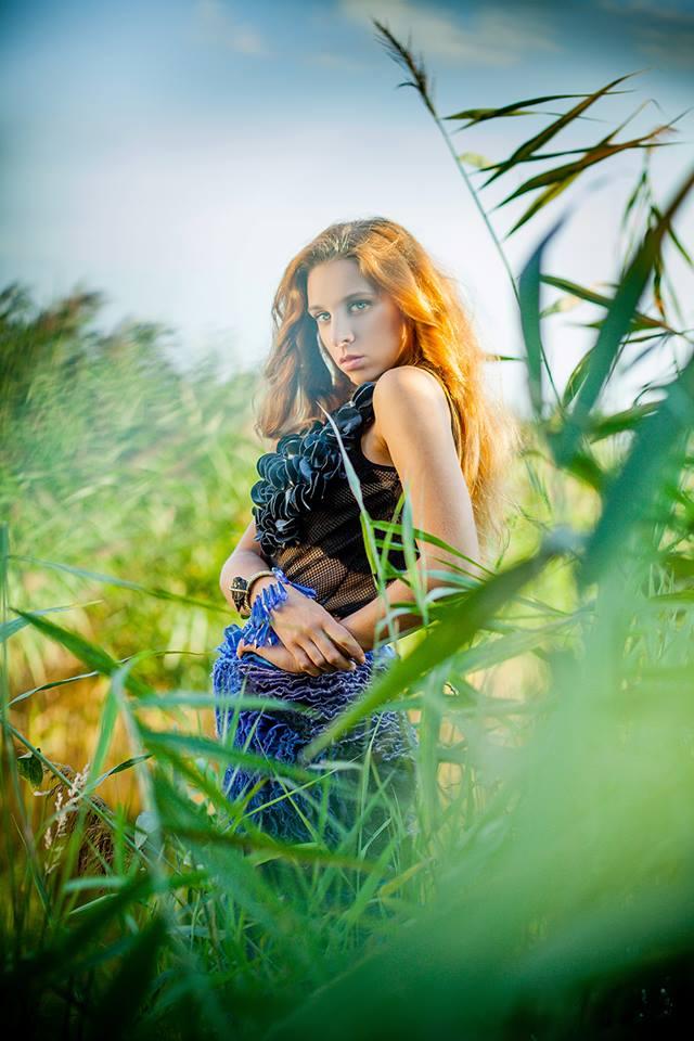 Zdjęcie z portfolio Sandra G. (tatiana_xd) Portret 5905745