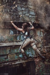 FergieBEP Lara Croft / Rise of the Tomb Raider