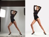 PhotoRetouch                             fashion Retouch