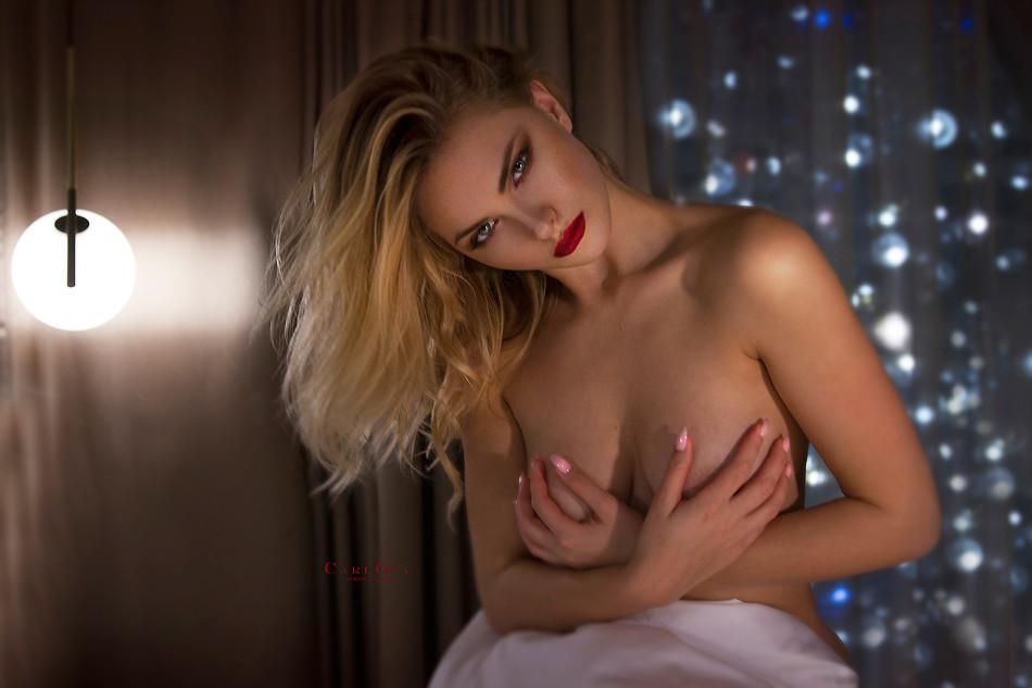 Carla wilson nude