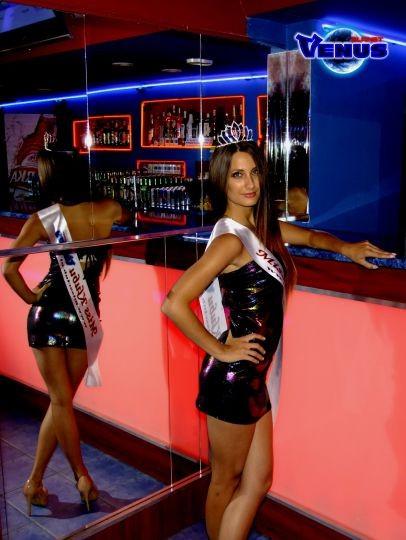 dareka4 miss Venus 2012 Natalia Sobczyk