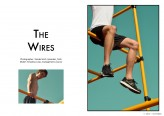Xander_Hirsh THE WIRES - exclusive editorial for MINC Magazine.