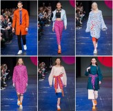 "nonszalancka Fashion Philosophy Fashion Week Poland S/S 2016 ""Tribute"""