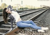DynePhoto Gosia on Rails :-)