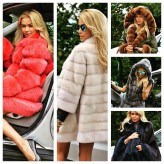 kamii Furs outlet