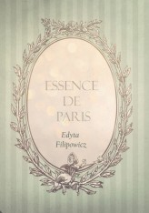 editproject ESSENCE DE PARIS by EDITproject