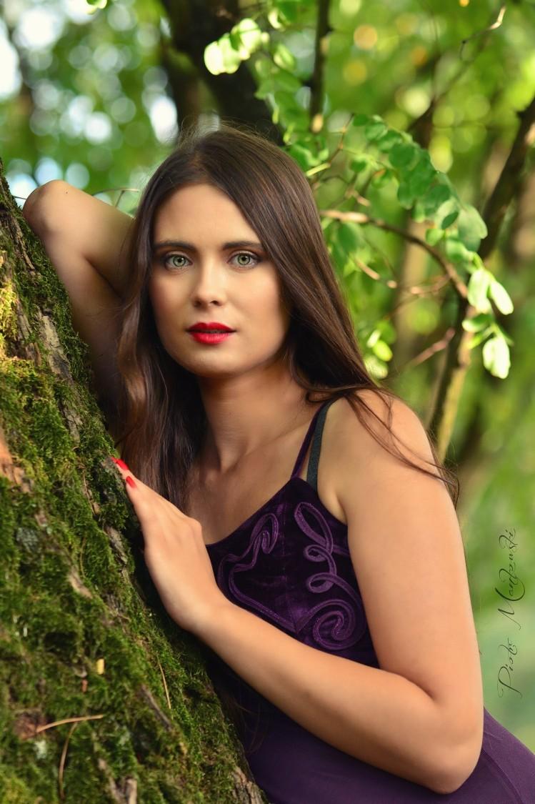 Zdjęcie z portfolio Monika J. (Amarylis92) Glamour 8594086