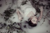 voodica She was floating in charming dreams <3