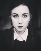 onys Wednesday Addams