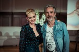 VALEUR-MAGAZINE Marco Kokkot & Katy Perry in Berlin, 