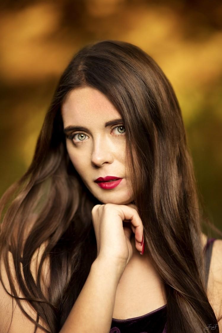 Zdjęcie z portfolio Monika J. (monikajuraszek) Portret