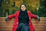 Maelstorm1978                             Maryna - The Short Story of One Park Bench