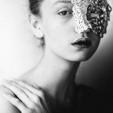 gimmickz Mask: Pain & Pleasure: Accesories by Sebastian Kobielski