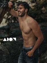 filipppo Adon Magazine- New York Based Men's Fashion And Art Magazine - Print & Digital