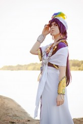 martinex2017 Sinbad / Magi: the labirynth of magic