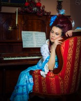 KaileenTinuviel                             Fotograf: Sławomir Tomaszkiewicz - Modest Photo Art