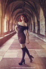 Gregory_Photography Norwich Street Fashion | Fashion Editorial