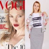 AliJakubowska Alicja in Vogue 