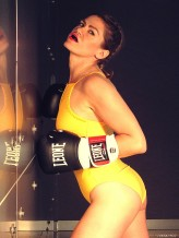mebenj                             boxing girl