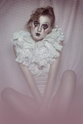 makeupiku Pierrot :)